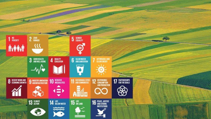 Food Sustainability Index FSI