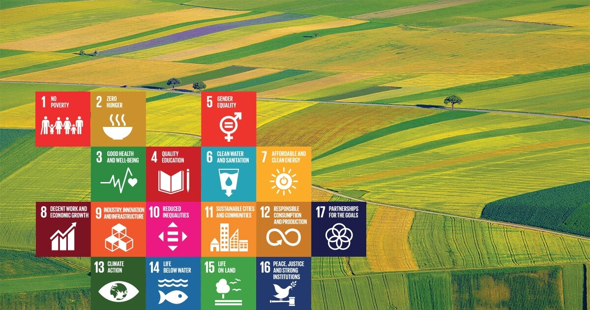 Food Sustainability Index (FSI): 2018