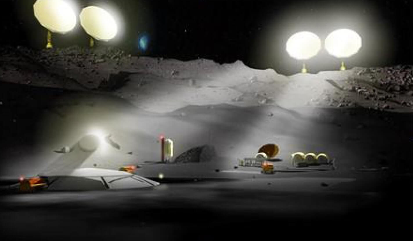 ESRIC: Luxembourg teams with ESA to create Europe space mining centre