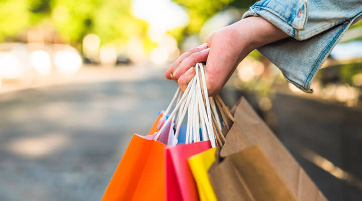 How to avoid Over-Shopping | do Mindful Shopping