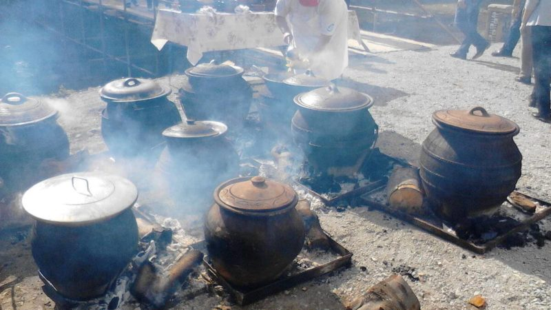 Clay pots for cooking benefits