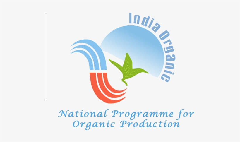India Organic - NPOP - National Program for Organic Production in India