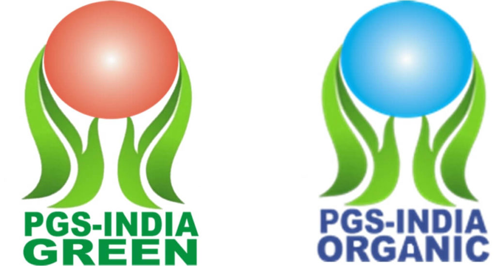 PGS-India-Organic-Logo