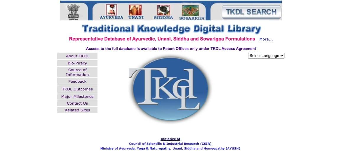 TKDL – CSIR celebrates 20 years of India's Traditional Knowledge Digital Library