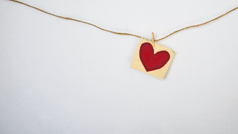 Buy Plantable Seed Paper Valentines Day Cards Online