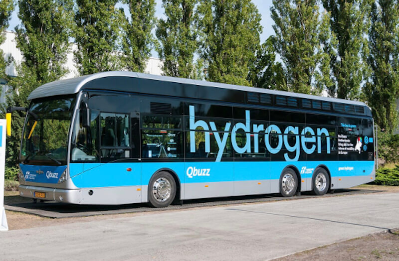 Overview of The Hydrogen Economy – New Delhi Dialogue 2021