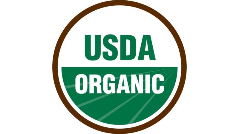 Changes to NOP | Changes to USDA NOP System for India Organic Export