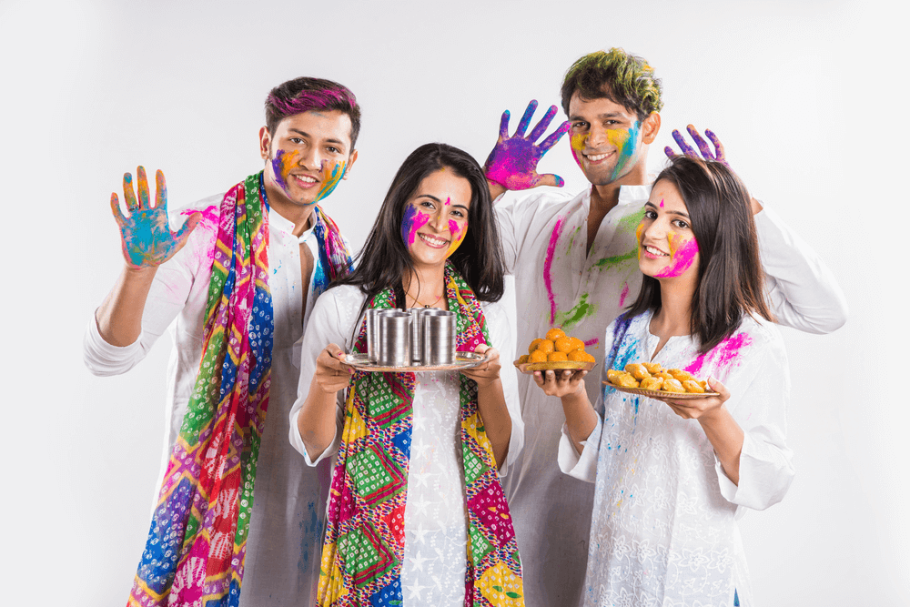 Get Local & Organic Holi 2021- Essential guide from Gulal to Skin Care