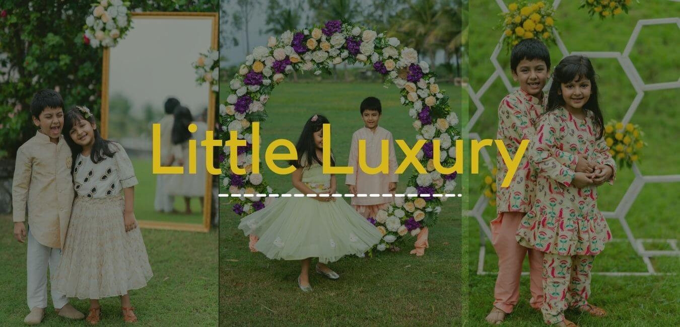 The Little Luxury Store in Jaipur by Mrs Ruchi Marodia