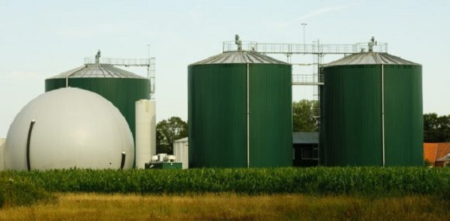 Compressed Biogas Plants commissioned in India under SATAT
