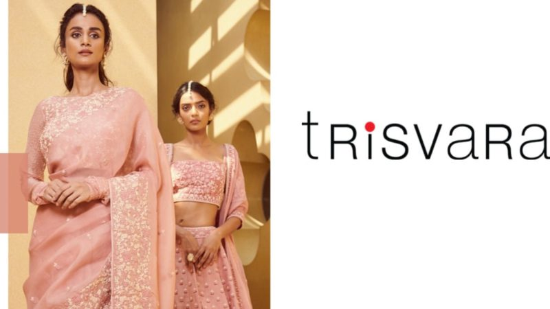 Trisvaraa – A Collection of finest heritage weaves of India