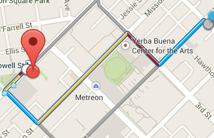 Google Maps will Soon Start Showing Eco-Friendly Route Options