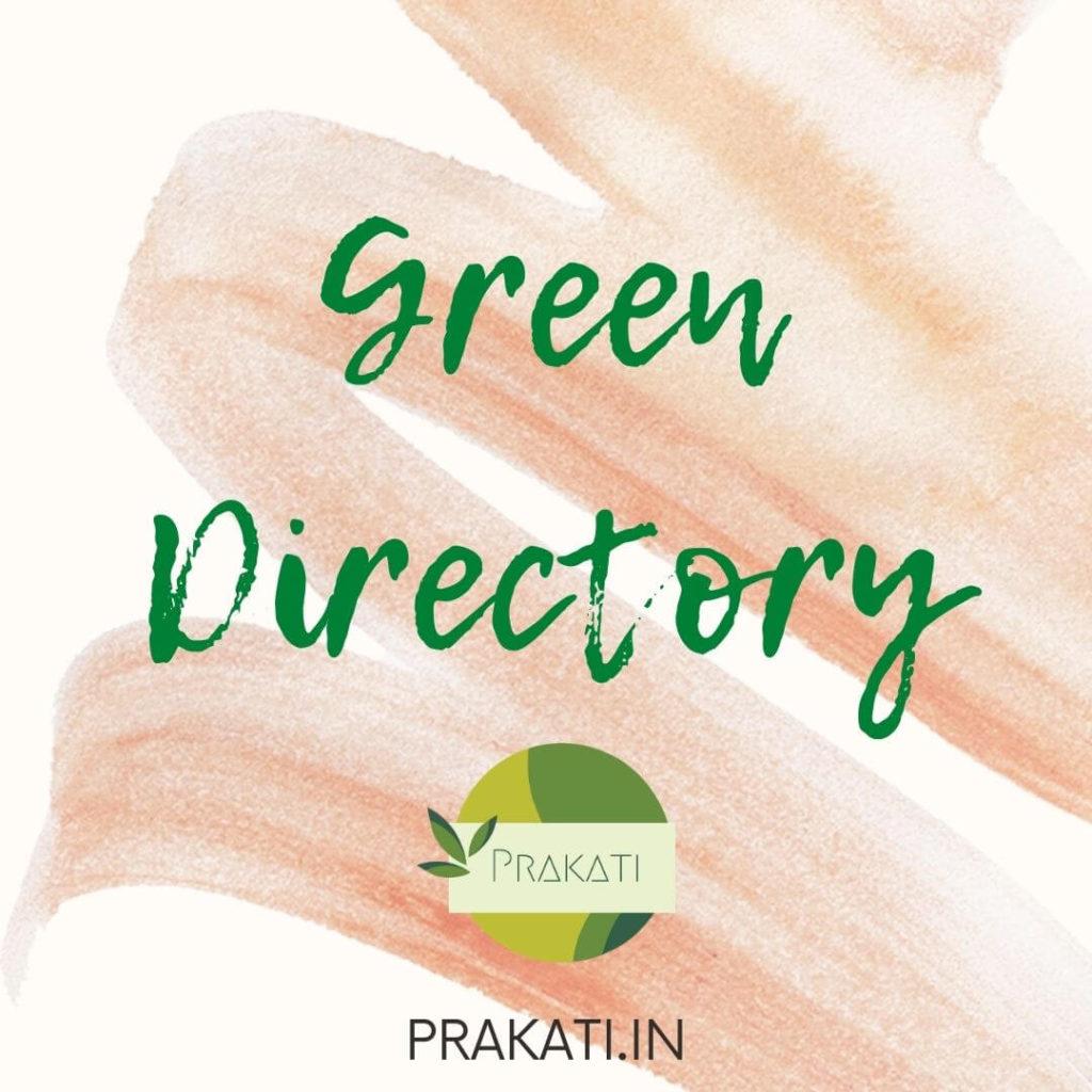 Free Listing on Prakati India Free Green Directory