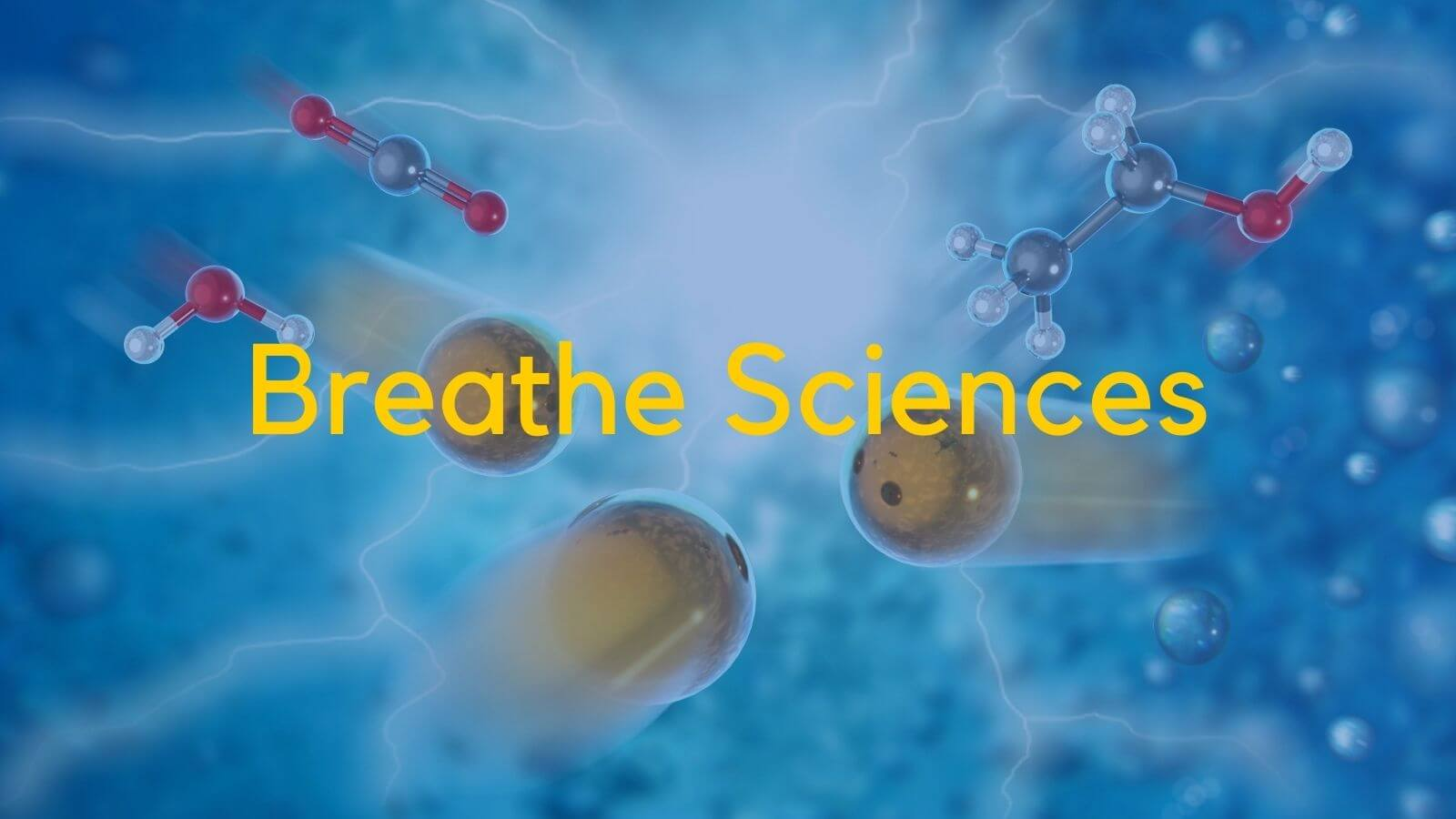 Breathe Sciences receives TDB National Award 2021 for Carbon Recycling