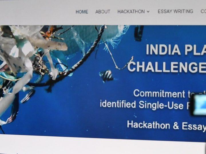 India Plastic Challenge – Hackathon 2021