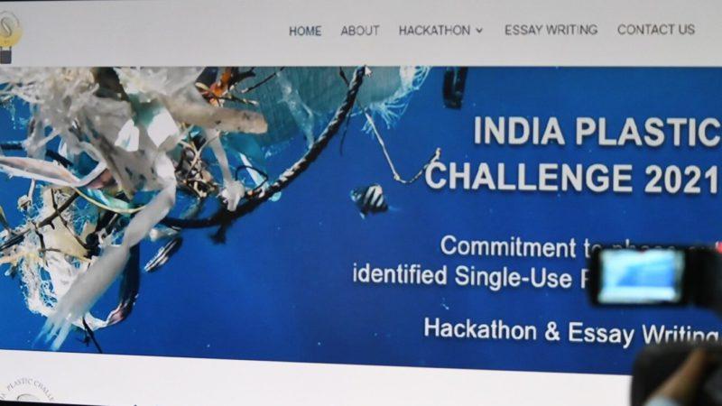 India Plastic Challenge