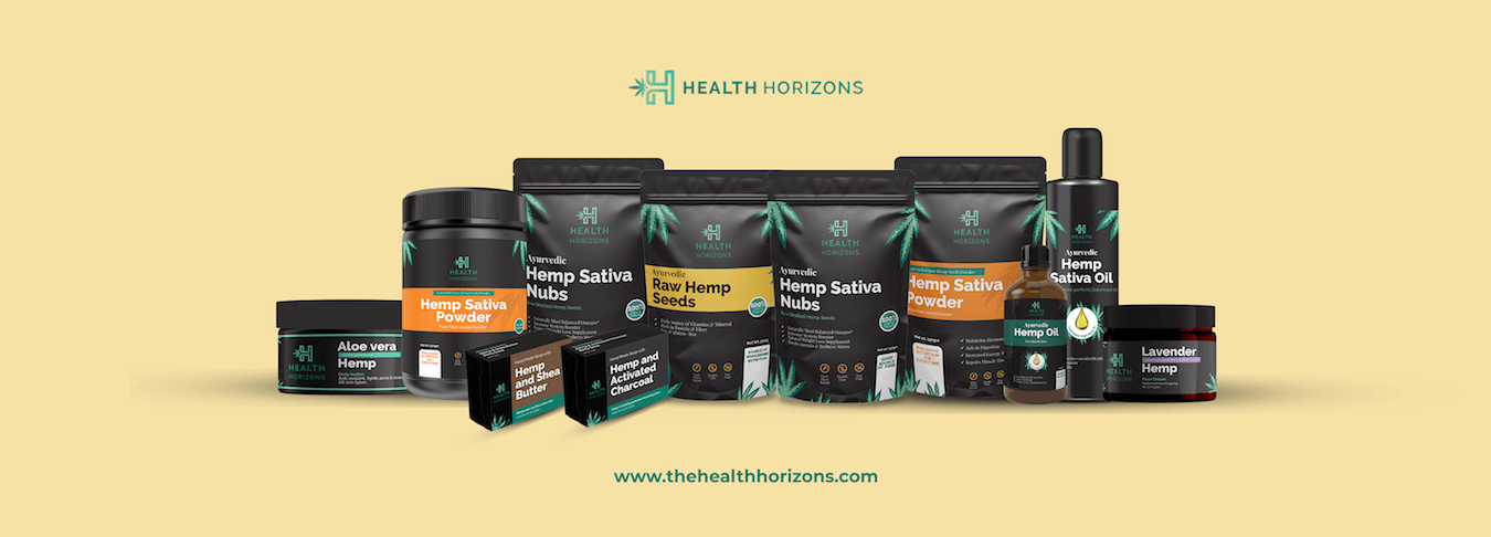 Home grown Startup Hemp Horizons plans expansion with new range of products