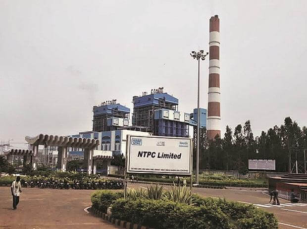 NTPC to set up Green Hydrogen Fuelling Station in Leh