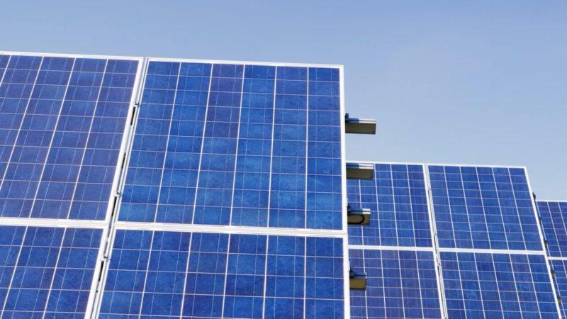 NTPC India Largest Solar Plant
