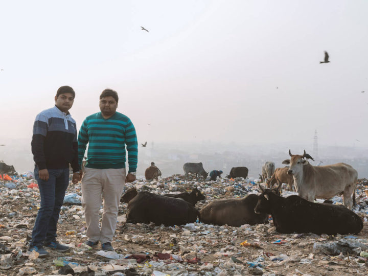 Meet the two brothers on a mission to  provide quality earth-friendly products