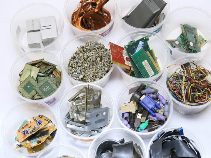 31.6% rise in e-waste generation last year: Ashwini Choubey