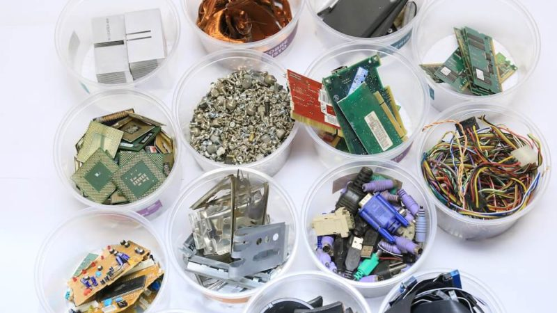 e Waste Generation in India