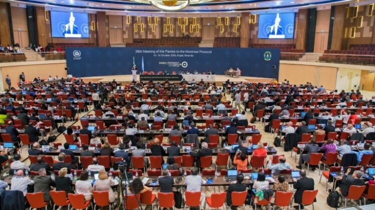 Cabinet approves Ratification of Kigali Amendment to the Montreal Protocol