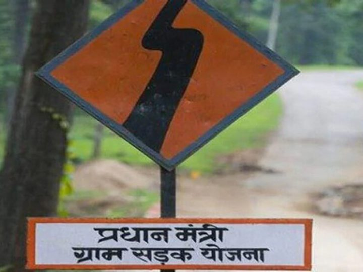 96 Kms of roads constructed using coir geo-textiles