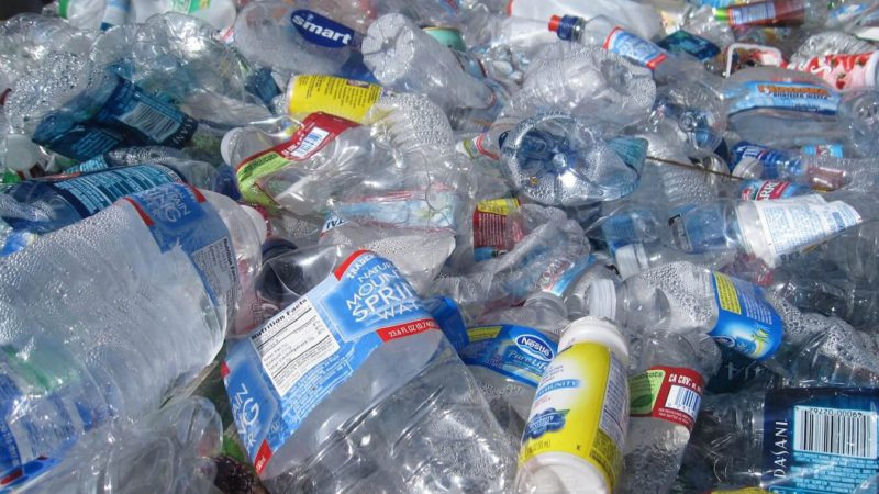 Reliance Industries PET Recycling
