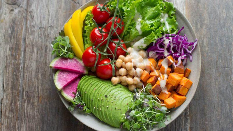 Difference between Vegan and Vegetarian Diet