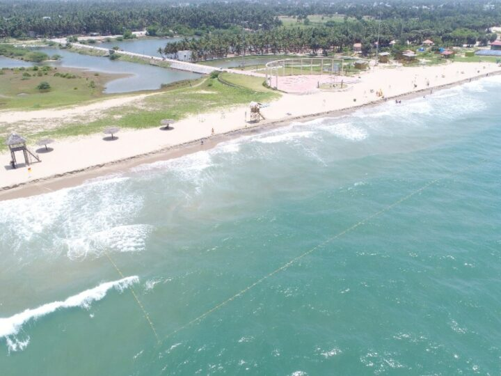 Two more Indian Beaches get International Blue Flag Certification