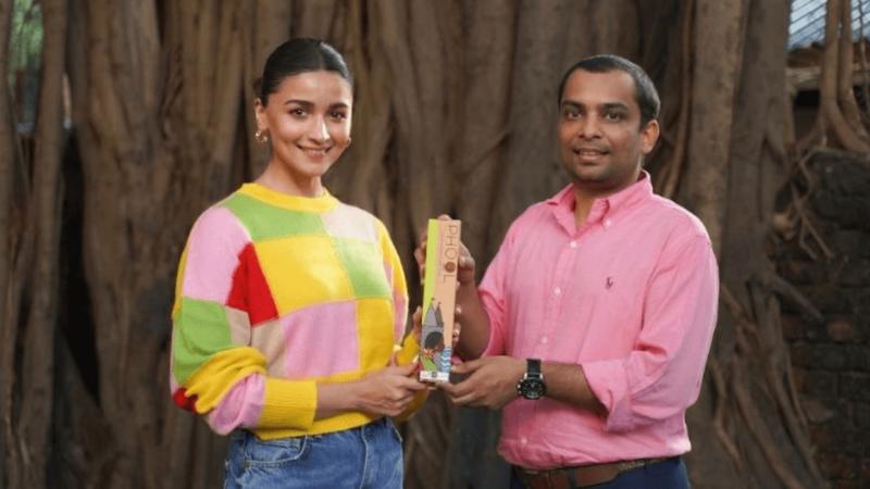 Alia Bhatt Phool Investment