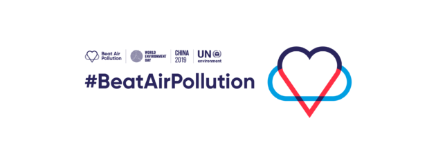 WED 2019 – Beat Air Pollution