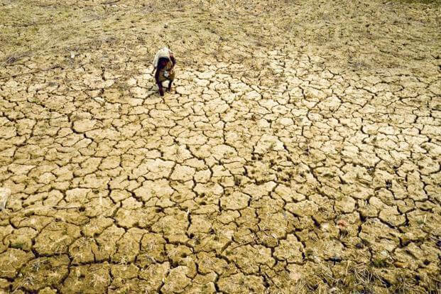 Lives Lost due to Extreme Weather in India