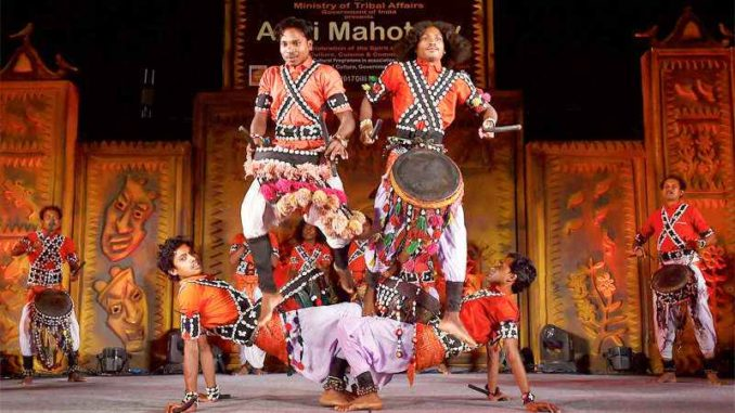Dekhi Aadi Mahotsav 2019