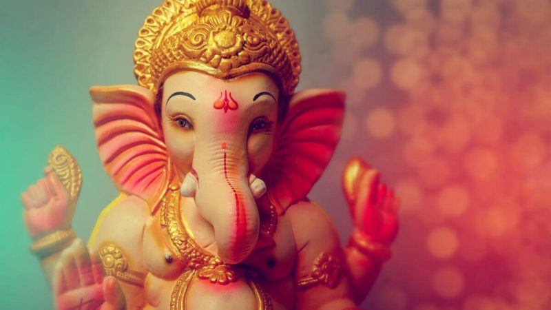 5 Eco-friendly Ganesha Idols We Can Buy Online for Ganesh Chaturthi