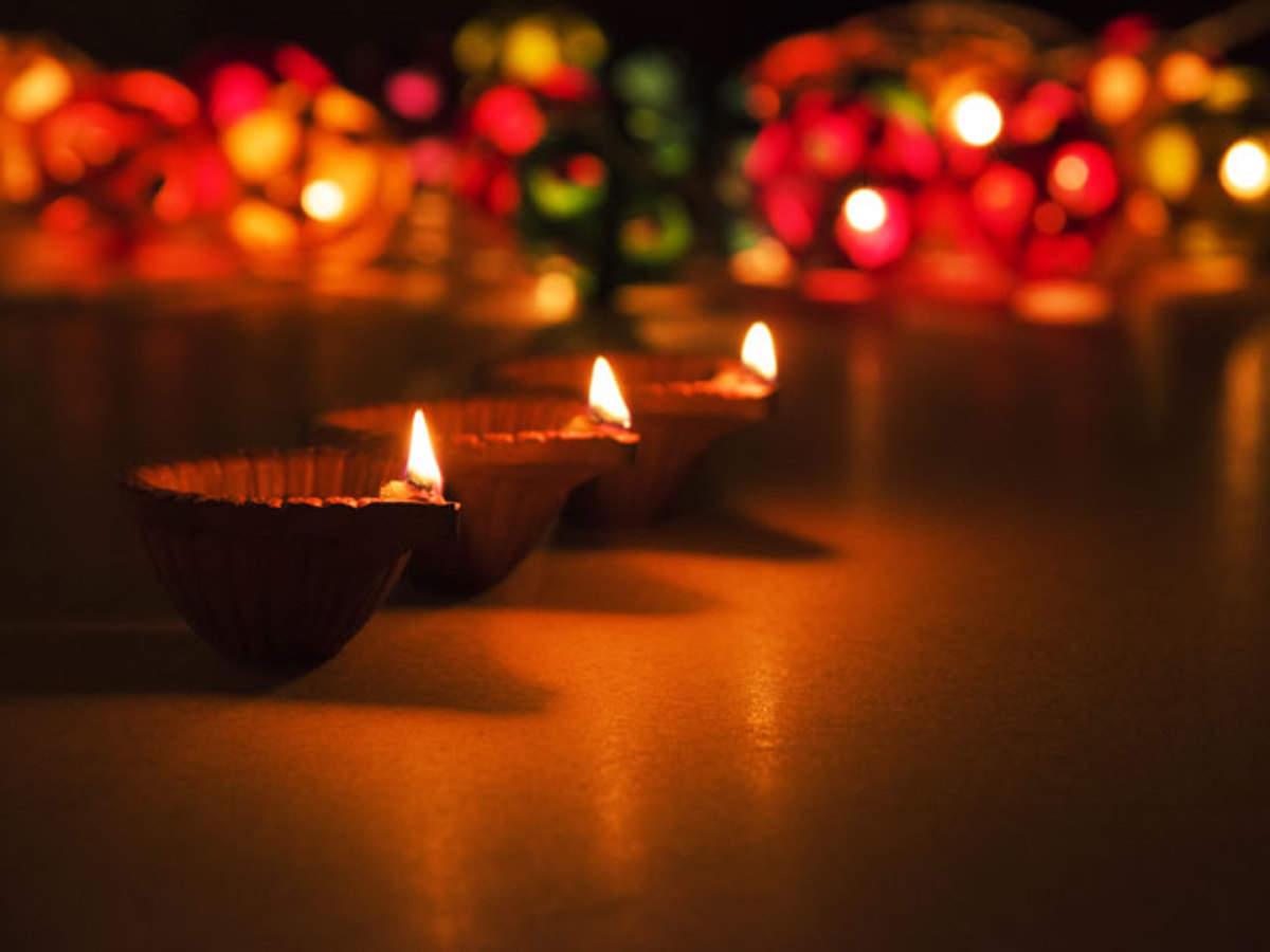 Celebrating an Eco-friendly Diwali