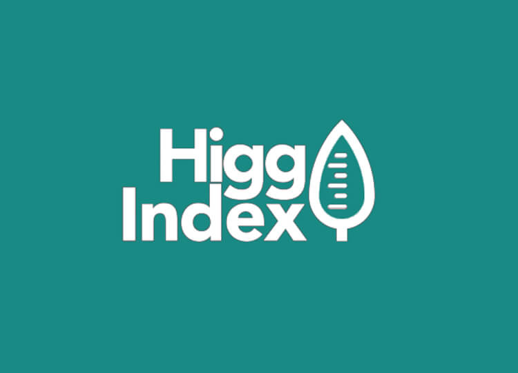 The Higg Index for apparel and footwear industry