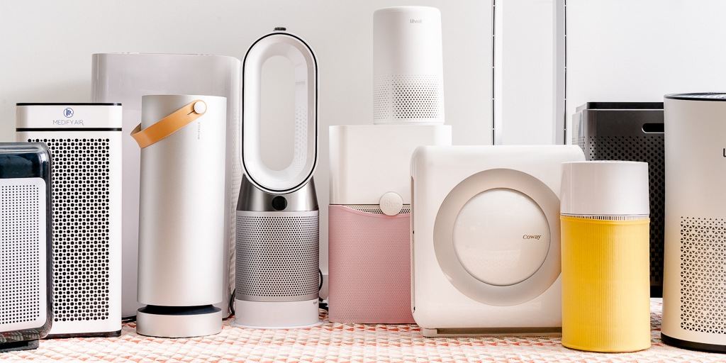 How to select the best Air-purifier ?