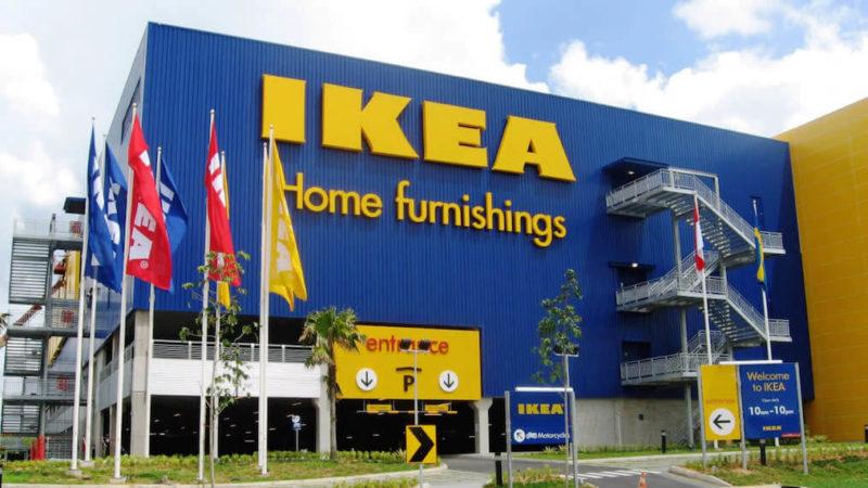 IKEA Sustainability App