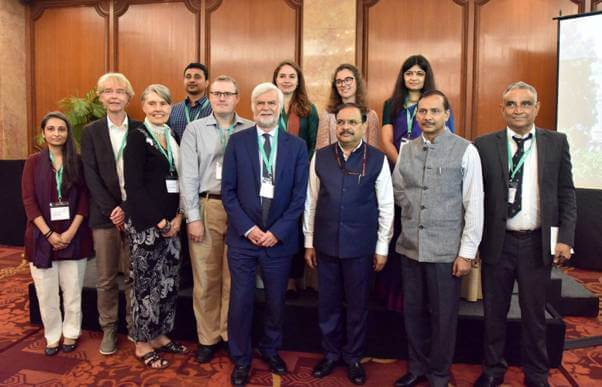 IPCC Meet on Climate Change begins in New Delhi
