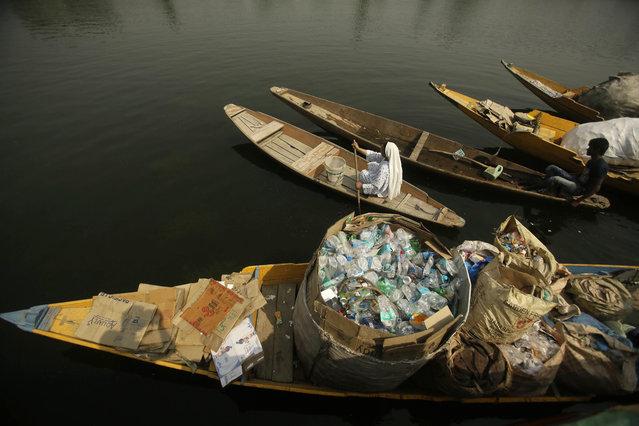 India declares war on Single Use Plastics