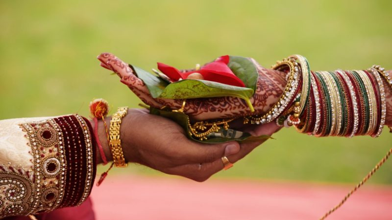 How To Have A Zero Waste Wedding In India