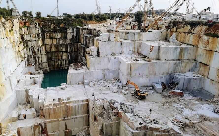 How minerals and metals companies can help achieve sustainable development