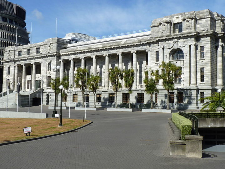 New Zealand Passes Historic Zero Carbon Bill