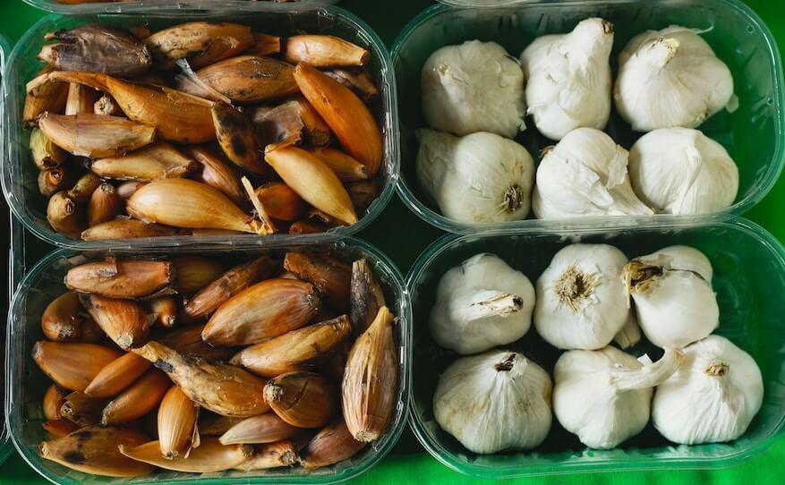 6 Organic Food Startups in India