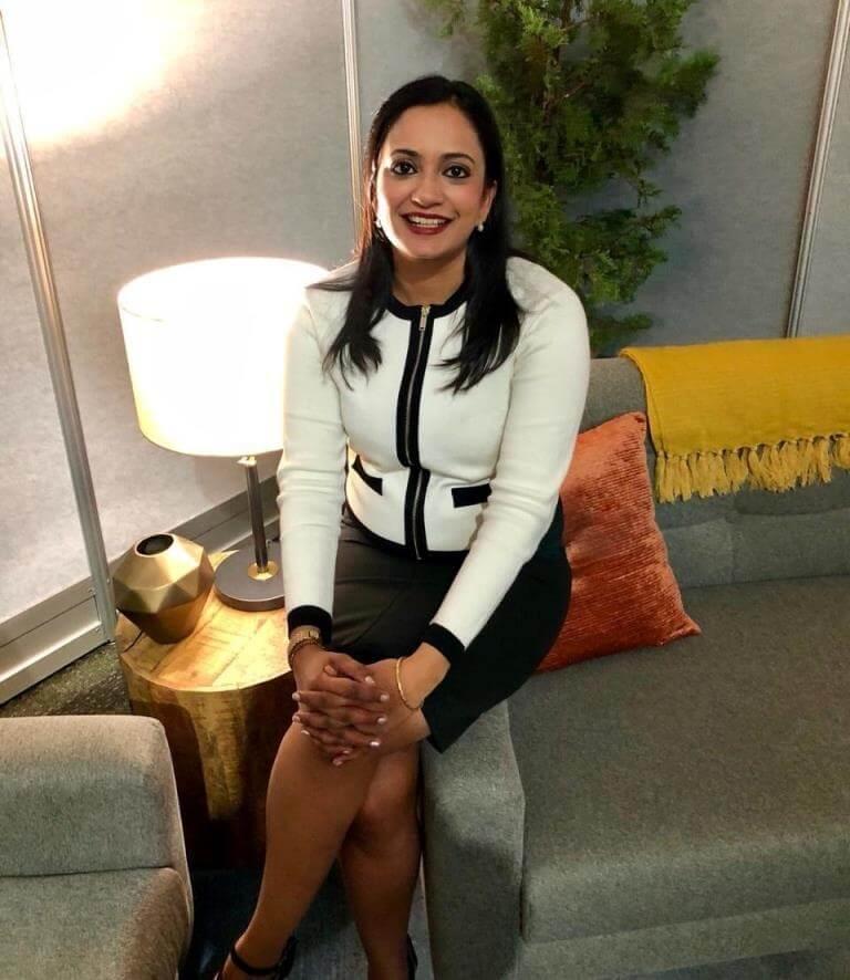 Rhea Mazumdar Singhal Ecoware Founder