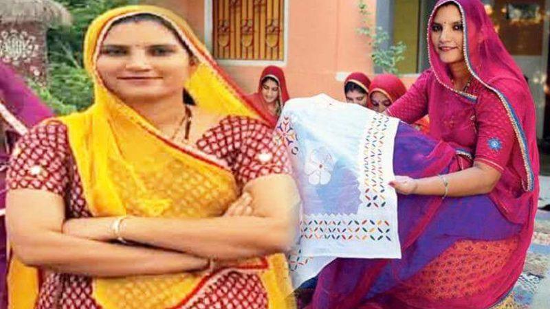 Ruma Devi Barmer | Sustainable Hero | Champion