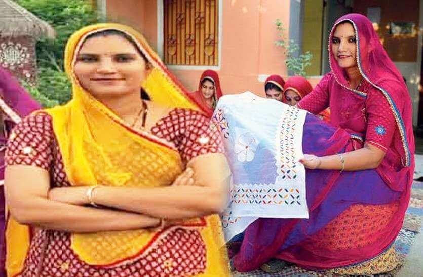 Ruma Devi: Changing Fortunes of 22,000 Artisans