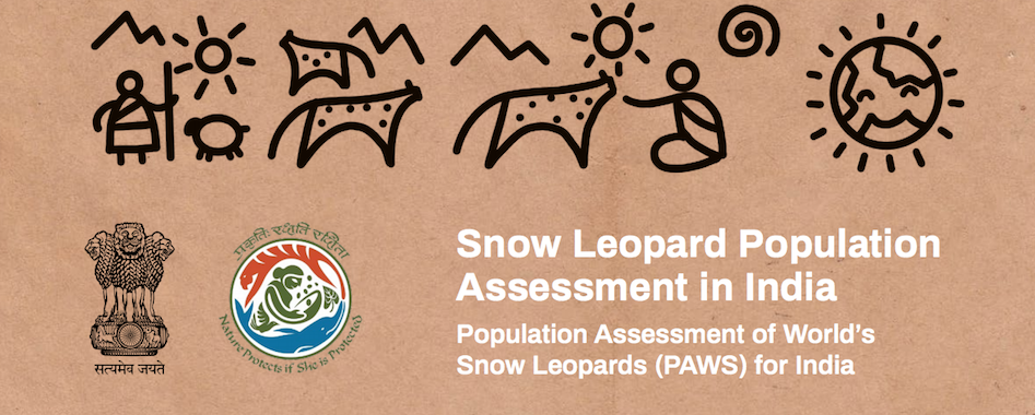 First National Protocol to Assess Snow Leopard Population in India Launched